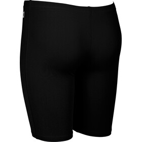 arena Solid Jammer Boys black-white